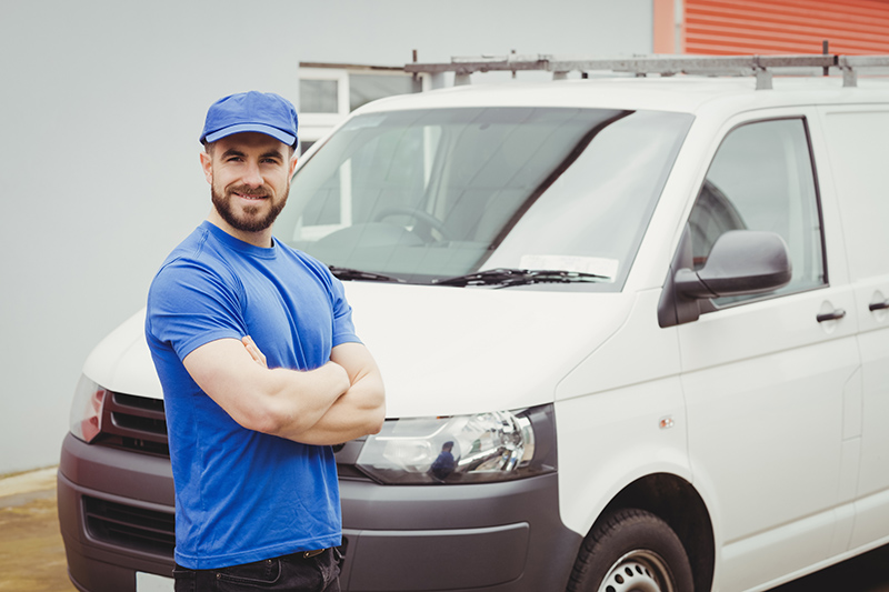 Man And Van Hire in Wolverhampton West Midlands