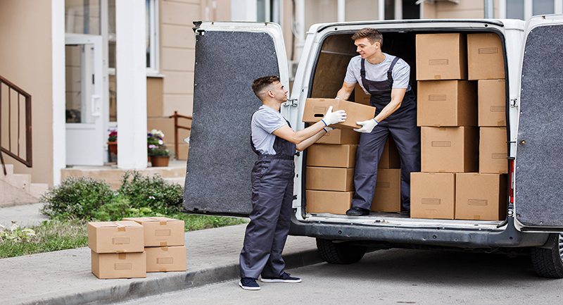 Man And Van Removals in Wolverhampton West Midlands